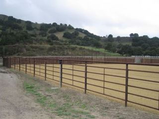 Pipe Products For Fencing Cattle Guars Gates Barns And